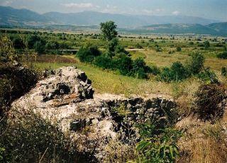 Крепост Бона мансио (Мансио Лиса)