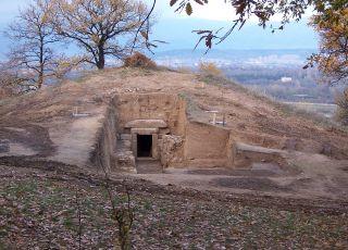 Бузово кале (крепост)