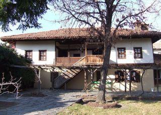 Къща-музей Райна Княгиня