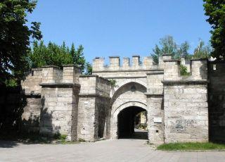 Видинска крепост