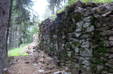 Крепост Градище
