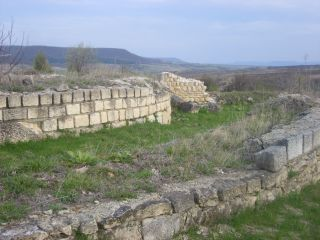Динея (крепост)