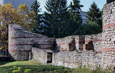 Кастра Мартис (крепост)