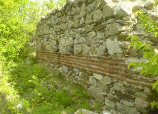 Крънска крепост