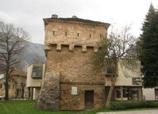 Куртпашова кула