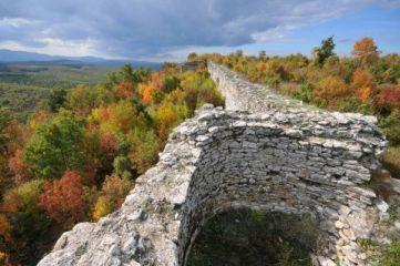 Крепост Лютица