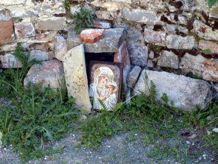 Крепост Маркели