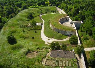 Крепост Меджиди табия