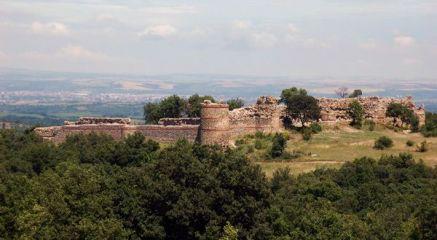 Мезешка крепост