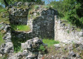 Патмос (крепост)