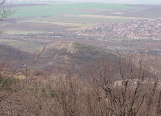 Крепост Раховец