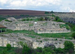 Сексагинта Приста (крепост)
