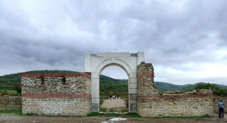 Состра (крепост)