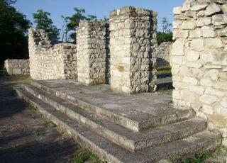 Крепост Сторгозия
