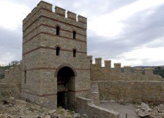 Трапезица (крепост)