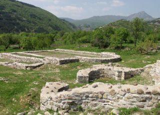 Крепост Туида