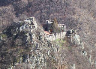 Кокалянски Урвич (крепост)