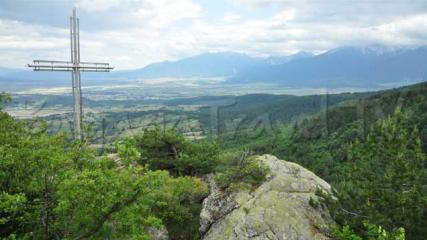 Мегалитно тракийско светилище Св. Гергьова скала