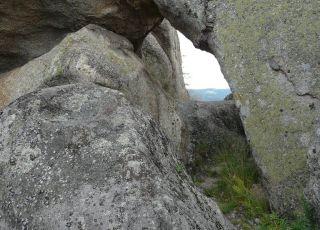 Кулата (скален мегалитен комплекс)