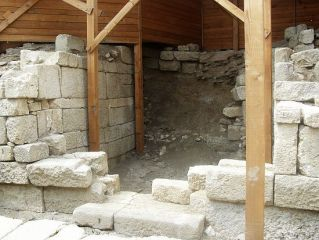 Тракийска могила Хоризонт