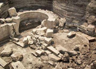 Гаговска гробница
