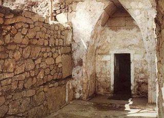 Хелвеция (могила)