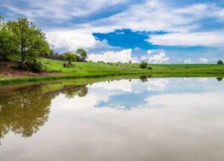 Езеро Синовище