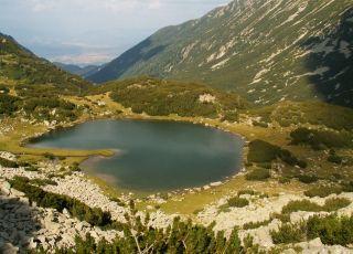 Муратово езеро - Бъндеришки езера