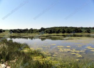 Езеро Дедевец - село Деветаки
