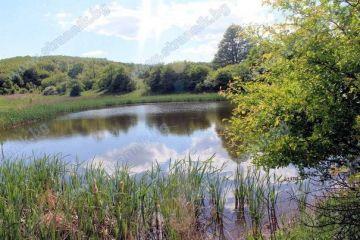 Езеро Дъбижовец - Вакарел