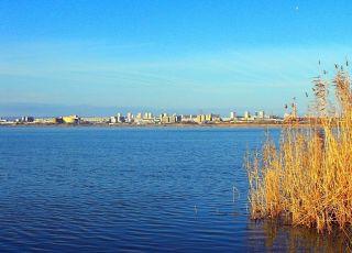 Бургаско езеро - Вая