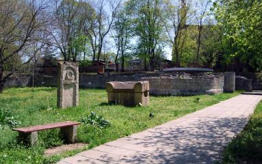 Абритус (археологически резерват)