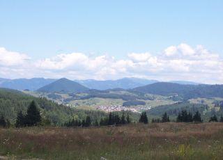 Връх Виденица - Родопи