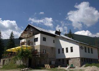 Хижа Гоце Делчев - Пирин