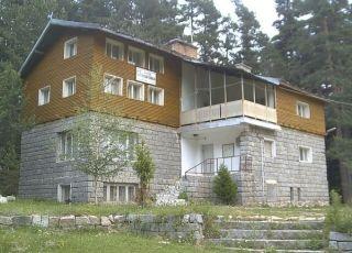Хижа Попови Ливади - Пирин