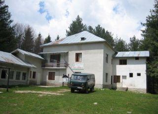 Хижа Малина