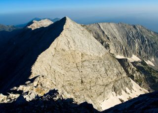 Бански Суходол (връх)