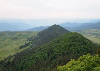 Връх Света Неделя - Родопи