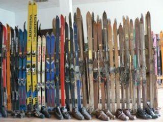 Музей на спорта и ските