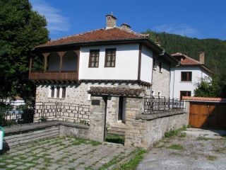 Къща-музей Проф. д-р К.Чилов