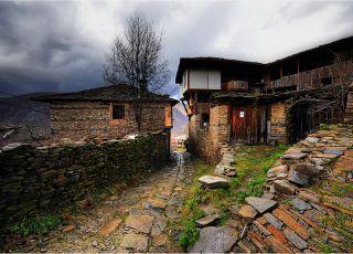 Ковачевица (архитектурно-исторически резерват)