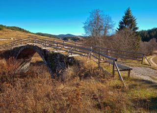 Римски мост Кемера
