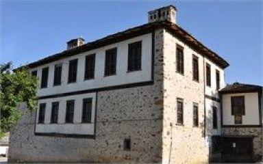 Архитектурен ансамбъл Хаджийски къщи