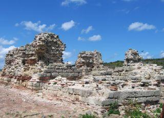Созополски манастир Св. Йоан Продром