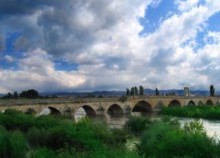 Мостът на Мустафа паша