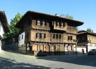 Попниколовата къща