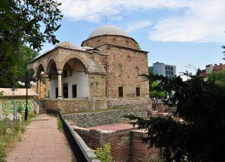 Джамия Ахмед бей