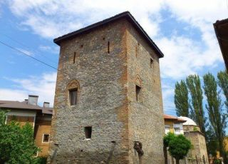 Пиргова кула