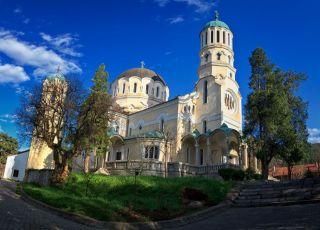 Църква Св. Мина