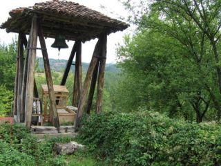 Манастир Св. Йоан Богослов - Банище